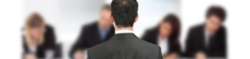 Committee Recursos Humanos - Seleção de Candidatos