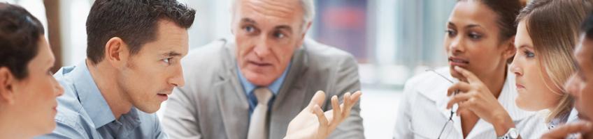 Committee Recursos Humanos - Consultoria em RH